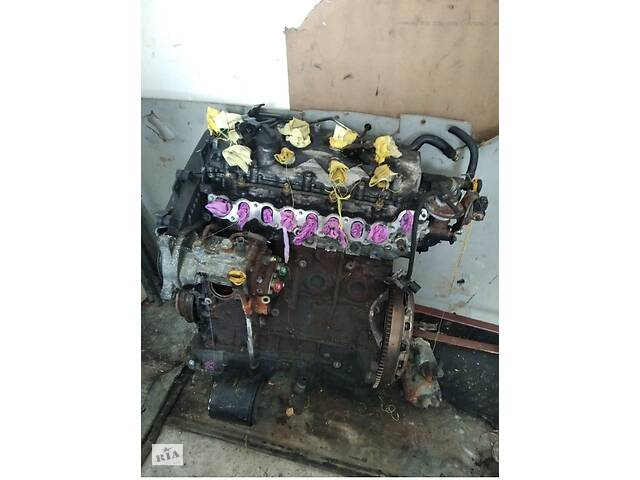 продам Вживаний двигун D4D Toyota Corolla 2.0 бу в Золочеве