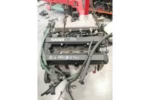 б/у Двигатели Saab 9000