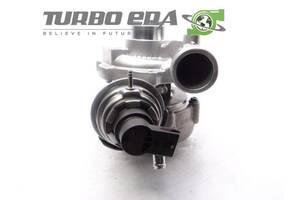 Турбины Fiat Ducato