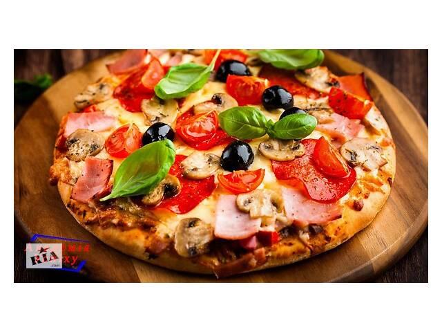купить бу Курсы Пиццайоло в Киеве