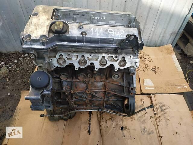 Двигатель 2,0 M111.942 Mercedes W210 95-02- объявление о продаже  в Харькове