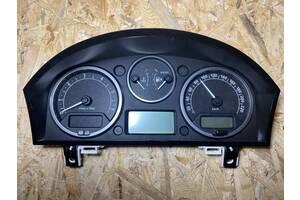 Спідометр (ПРИБОРНЫЙ ЩИТОК)LAND ROVER DISCOVERY 3 2004—2009 EUROPALR0019001, YAC500043