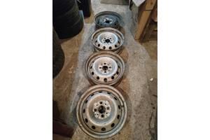 Диски колесные 14 радиус для ВАЗ 2199 для ВАЗ 2108 для ВАЗ 2107для ВАЗ 2110
