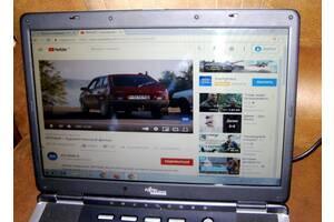 Ноутбук недорого с пультом управления!