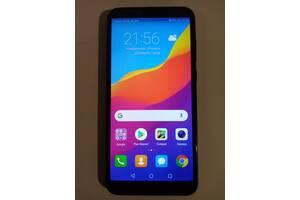 Продажа телефона Huawei Honor 7c Pro на 32гб