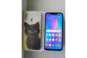 Смартфон Huawei P Smart+ Plus (INE-LX1) Pearl White dual sim