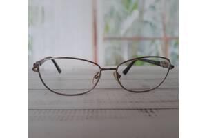 Очки «Diplomat» с защитой для глаз
