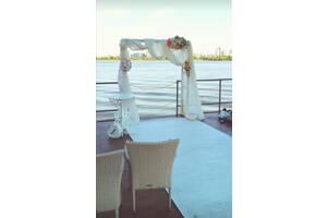 Деревянная свадебная арка, деревьев& # 039; яна свадебная арка