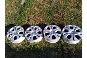 Продам диски Citroen C 4