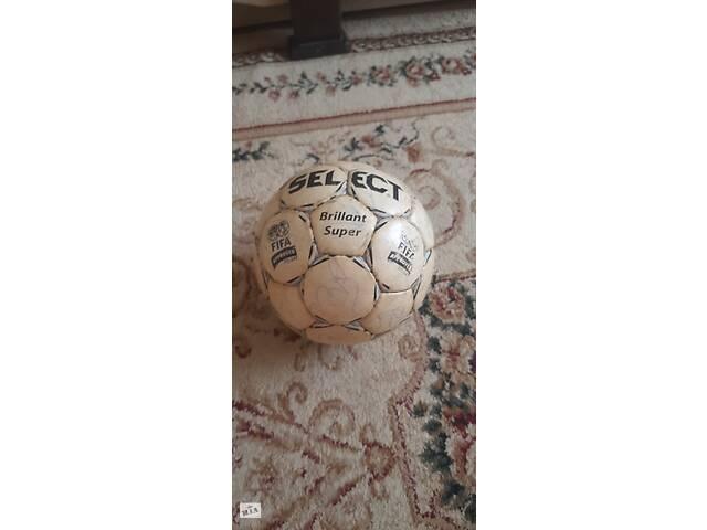 продам М'яч FIFA APPROVED бу в Харкові