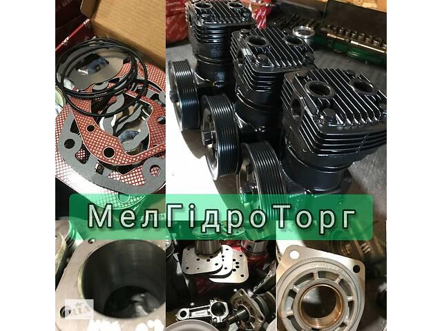 купить бу Ремонт воздушных компрессоров Wabco и Knorr-bremse в Мелитополе