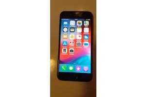 Легендарний смартфон Iphone 6 32 Gb.в ремонті не був-ідеал стан
