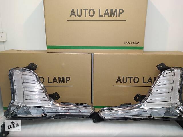купить бу Дневные ходовые огни для Hyundai Sonata 2020 в Белой Церкви