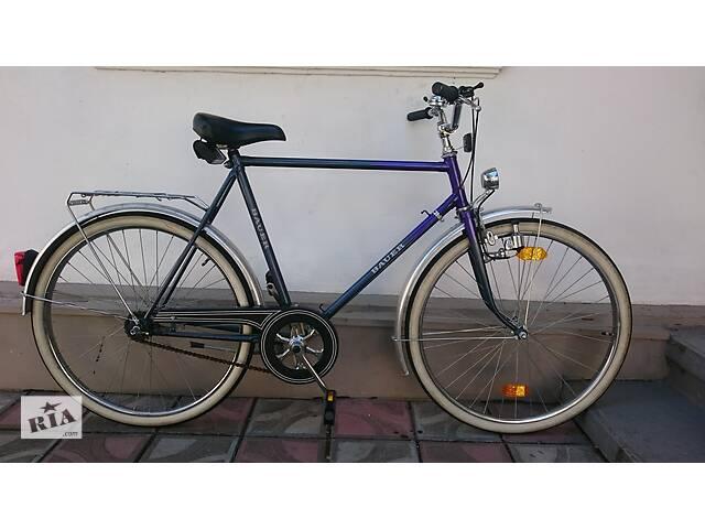 купить бу Велосипед 26 Bauer планетарка 3 Німеччина в Бучачі