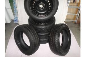 Fiat Doblo R16 5 X 98