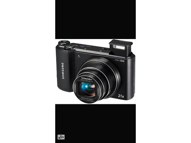 купить бу Фотоапарат Samsung WB850F в Новояворівську