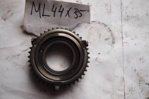 Шестерня 5тои передачиML44 \ 35 Fiat Ducato 1997рв на фиат дукато 1.9д 2.5тд цена 2000гр синхронизации залипает гарантия