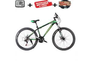 Нові Велосипеди гібриди Cross