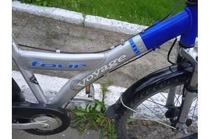 Велосипед З Германії VOYAGE Алюмінієвий
