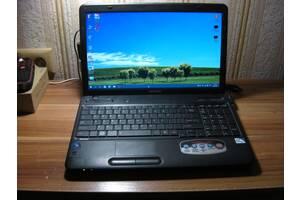 "Toshiba Satellite C655-S5082 / C650 15.6"" HD LED Intel T6570 2.0ГГц-2.1ГГц 2ГБ/320ГБ Новое З/У Рабочая Батарея из США #7"