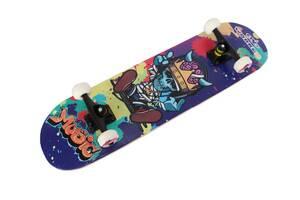 Скейт Fish Original