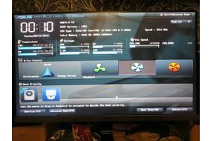 ПК Системный блок intel i3 s1155 ssd hdd kingston ddr3