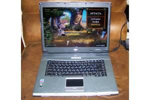 Ноутбук рабочий на все 100% !!! идеальное состояние !!!