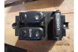 б/у Блоки управления стеклоподьёмниками Mazda MX-6