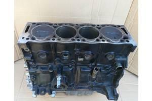 Блоки двигателя Citroen Jumper груз.