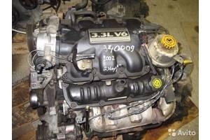 Двигатели Chrysler