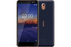 Нові Сенсорні мобільні телефони Nokia