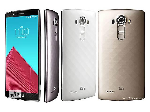 бу LG G4. 5.5'' 2G/3G/4G RAM3GB ROM32GB 8и16mPix 6ядер 6цветов в Кропивницком (Кировоград)