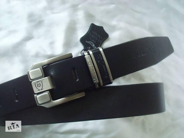 Модний шкіряний ремінь Massimo Dutti - Аксесуари для одягу в Харкові ... 94e748dc0c6b7