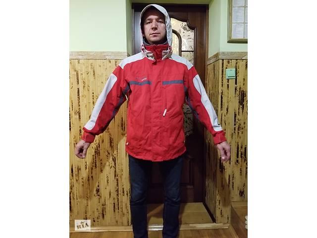 Куртка Columbia - Верхній чоловічий одяг в Львові на RIA.com bdfeeea8d885f