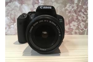 б/в Дзеркальні фотоапарати Canon