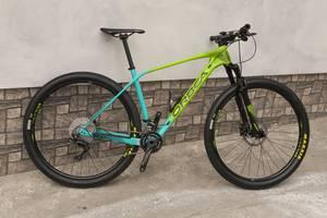 Новые Велосипеды найнеры Orbea