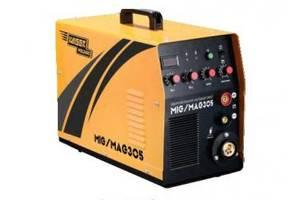Зварювальний інверторний напівавтомат 2в1 Kaiser MIG-305.Безкоштовна доставка по Україні