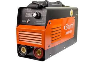 Зварювальний інвертор (350А, кнопка, Extra Power) Sturm AW97I350