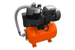 Автоматическая насосная станция 1500Вт, 24л, 4200л/ч, 50м Sturm WP97151