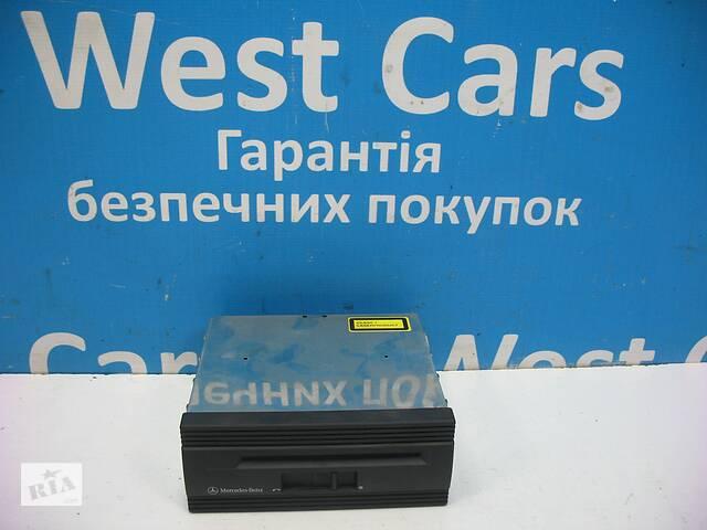 Б/У 1995 - 2002 E-Class Блок системы навигации. Вперед за покупками!- объявление о продаже  в Луцке