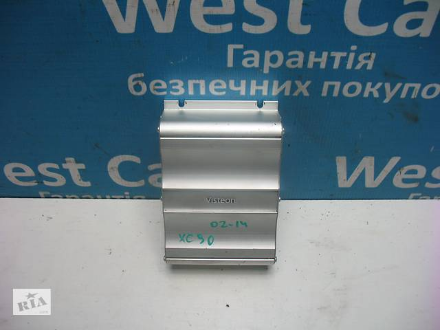Б/У Усилитель магнитолы XC90 2002 - 2014 8694093. Вперед за покупками!- объявление о продаже  в Луцке