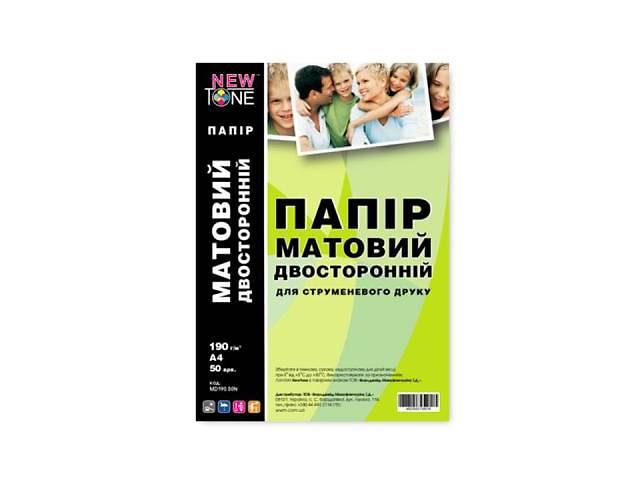 бу Бумага NewTone A4 (MD190.50N) в Харкові