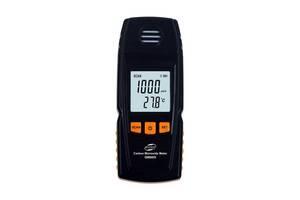 Детектор угарного газа GM8805: 0/1000 ppm S-HC-5256, t 0/100 C Benetech (mdr_2073)