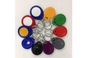 Дополнительные ключи для домофонных систем. Прошивка, изготовление дубликатов электронный ключей к домофонам.