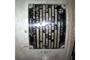Двигун постійного струму 4ПБМ180 L04