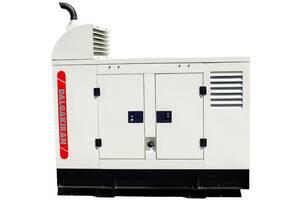 Дизельный генератор DALGAKIRAN DJ 17 CP COOPER