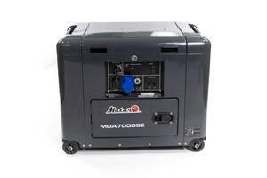 Дизельный генератор MATARI