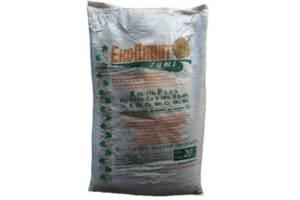 Экоплант Гуми, мешок 20 кг, органическое удобрение