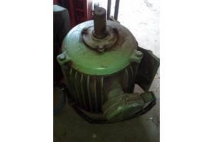 Електродвигун 2.8/4.6 кВт 380V двошвидкісний 710/1430 об/хв