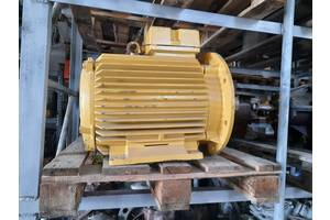 Електродвигун KPW200M6 13 кВт 1000об. новий